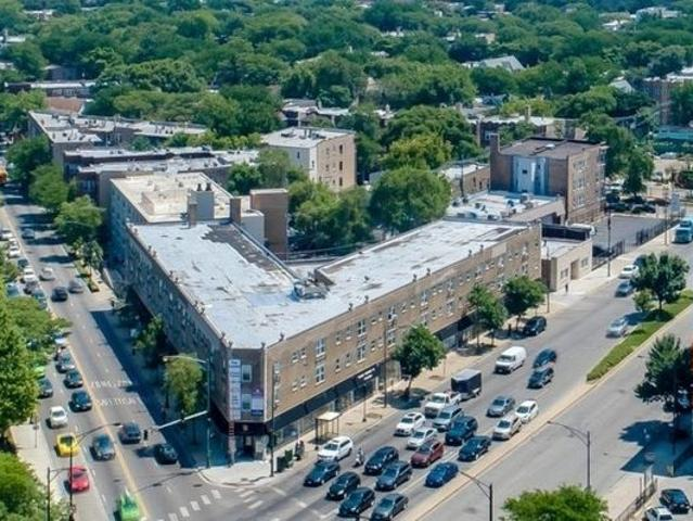The Mabel Exchange Apartments 5920 N Ridge Ave, Chicago, Il 60660