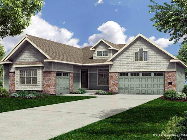 The Mason By Veridian Homes: Plan To Be Built