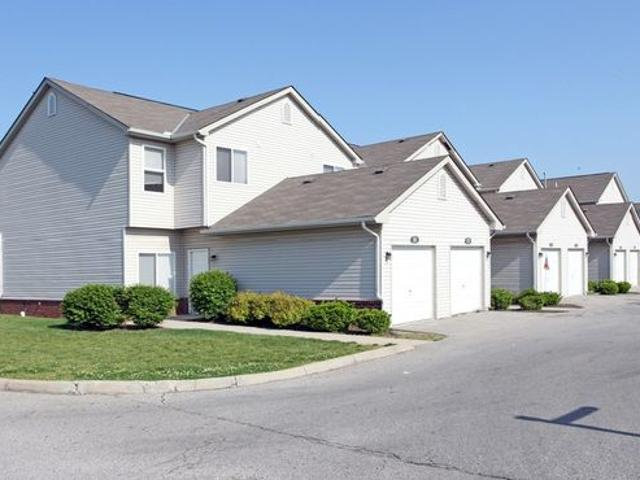 The Moors 3675 Cross Ridge Ln, Canal Winchester, Oh 43110