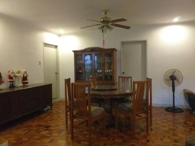 The Newly Listed House With 4 Bedrooms In Phase 1 Bf Homes Paranaque