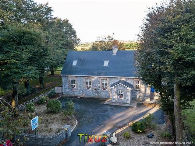 The Old School House Ryehill Monivea Galway