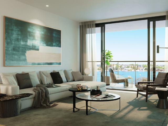The Parade Como Luxury Living At Its Best!