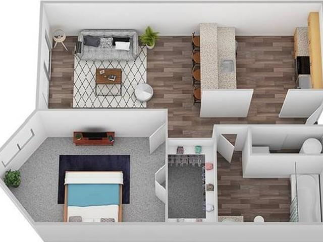 The Perfect 1 Bedroom In A Perfect Location Lacey