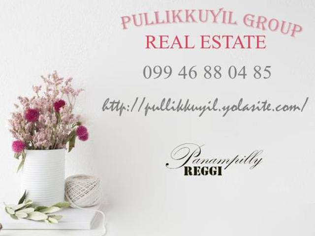 The Perfect Rental Houses And Flats For You In Panampilly Na