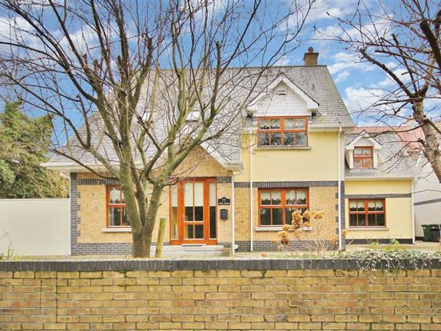 Kylewood, Lacken, Blessington, Co. Wicklow - House For Sale