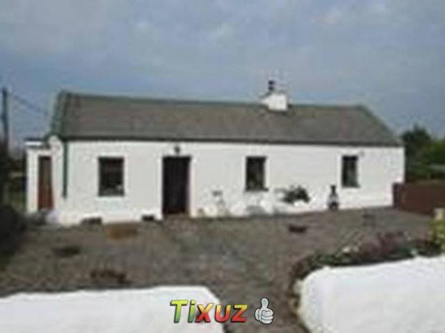 Horrendous - Review of The Courthouse, Ballyhaunis