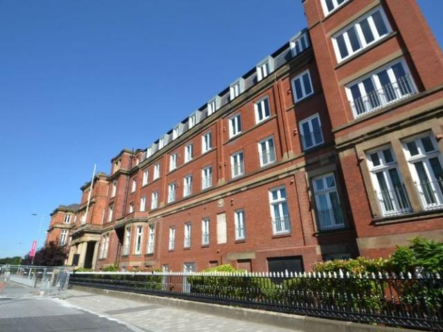 The Royal, Wilton Place, Salford M3
