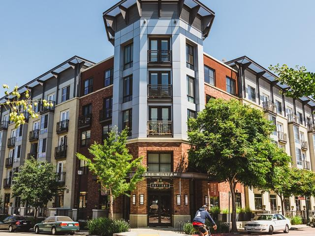 The Uptown 1 Bedroom Apartment For Rent At 500 William St, Oakland, Ca 94612 Uptown
