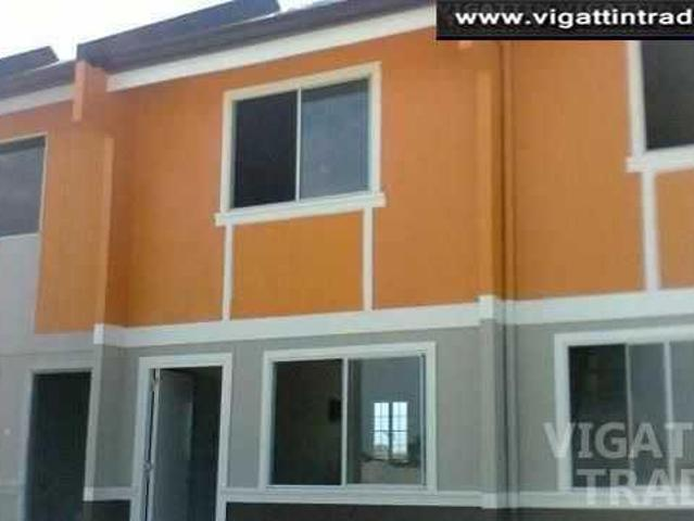 The Veraneo Townhouse In Kawit Cavite