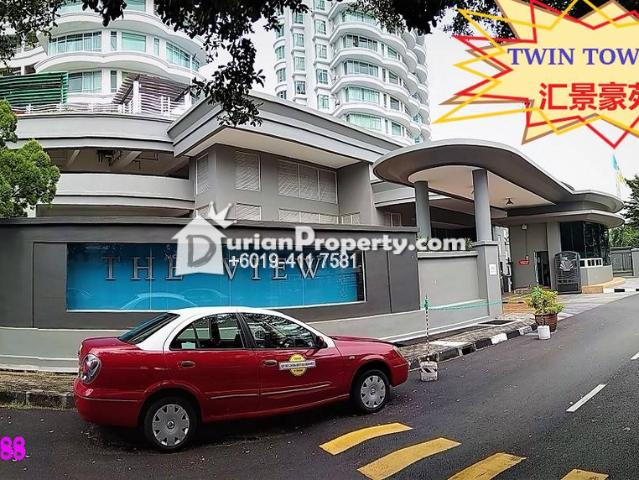 The View, Gelugor Condo For Sale