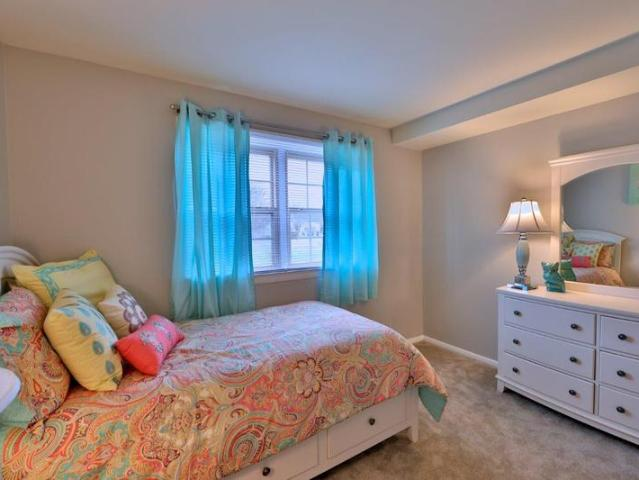 The Village Of Chartleytowne Apartments & Townhomes 2 Bedroom