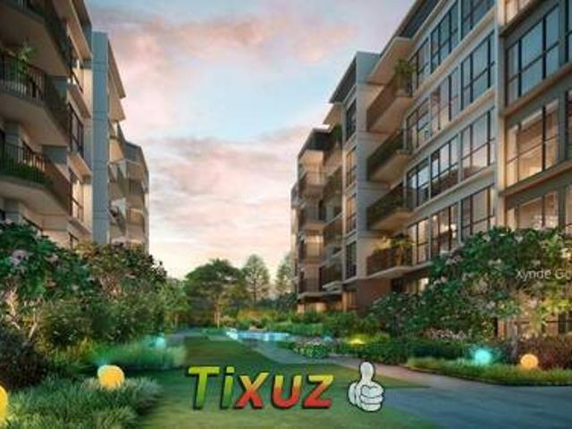 The Watergardens At Canberra D27 Apartment For Sale
