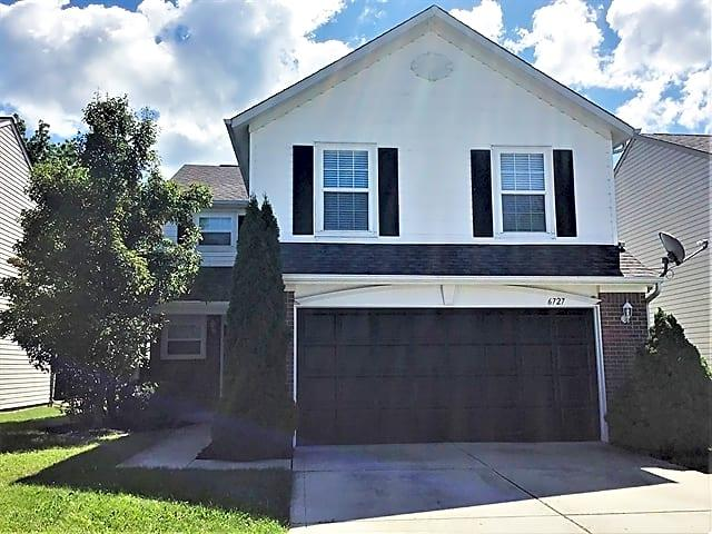 This 4 Bedroom, 2.5 Bath Home Has 2,008 Square Fe