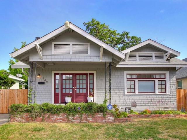 This Adorable Cottage Bungalow Is Full Of Charm, But More Importantly Value. Sacramento