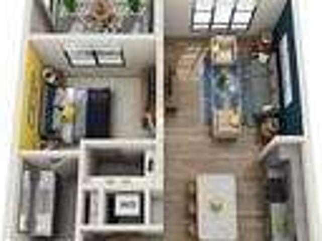 This Apartment Is A Must See. Pet Ok!