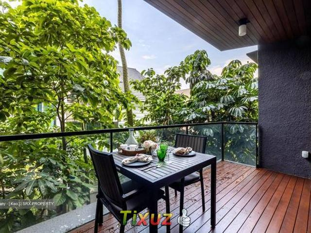 Three 11 D20 Apartment For Sale
