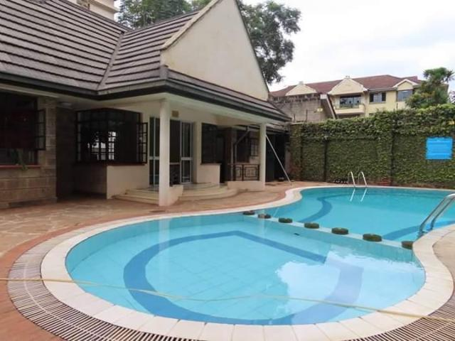 Three Bedroom Masionette Makupa For Rent @30000