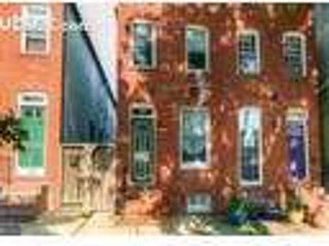 Three Br In Baltimore City Md 21231