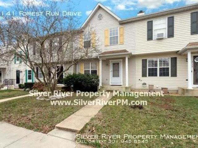 Three Br In District Heights Md 20747
