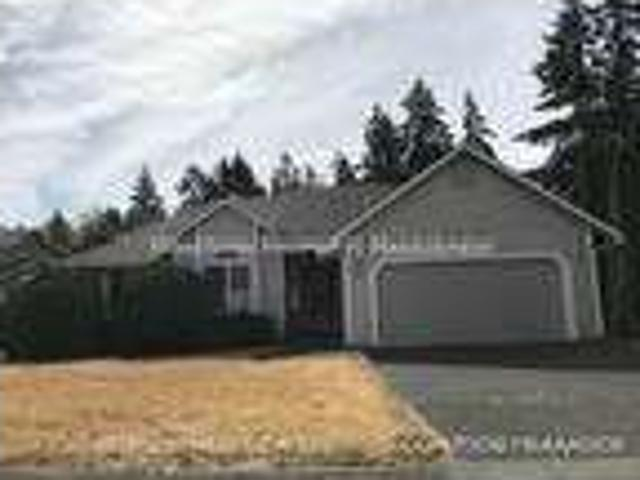 Three Br In Lacey Wa 98516