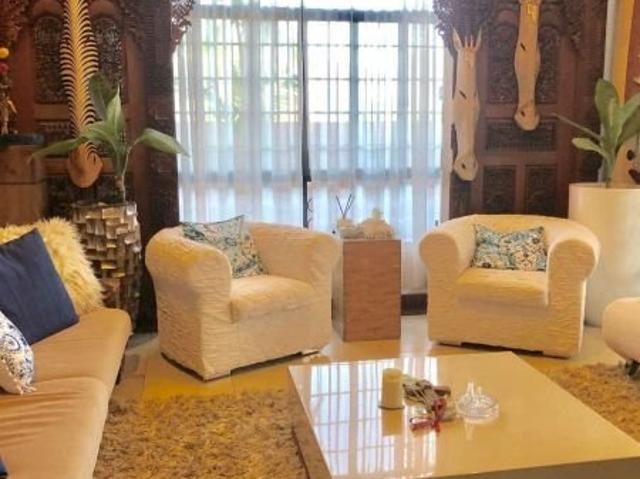 Tiera Nueva Four Bedroom 4br House And Lot For Sale In Muntinlupa City, Metro Manila