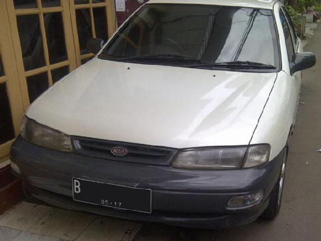 62 Modifikasi Mobil Timor Putih Terbaik