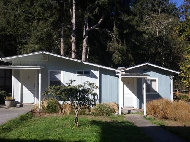 Tiny Modern Studios With Utilities Paid By Owner Mckinleyville