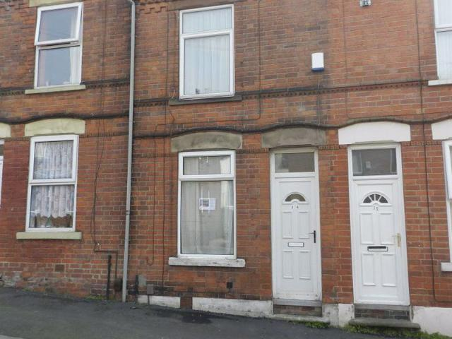 Let Agreed 2 Bed Terraced £90 Pw