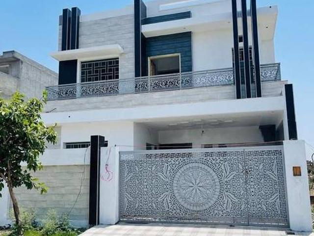 To Sale You Can Find Spacious House In Gt Road