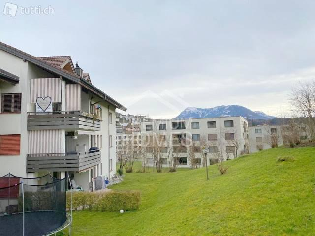 Marbet Immobilien AG an advertiser on ImmoScout24