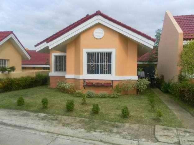 Toscana Subdivision Bungalow House