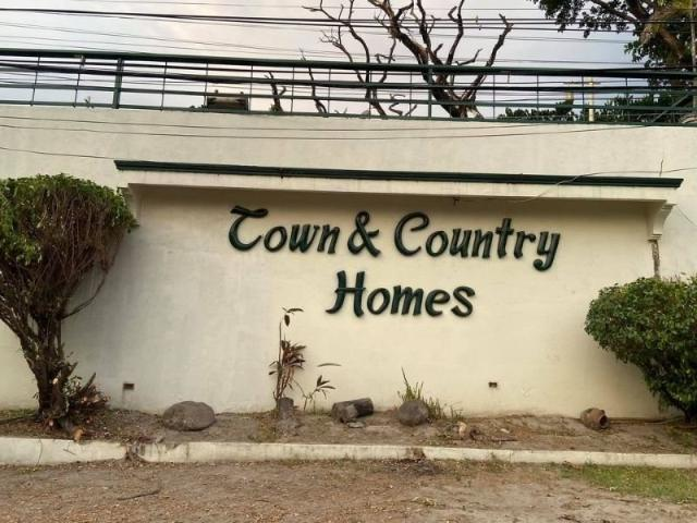 Town And Country Angeles City 450 Sqm 6966454