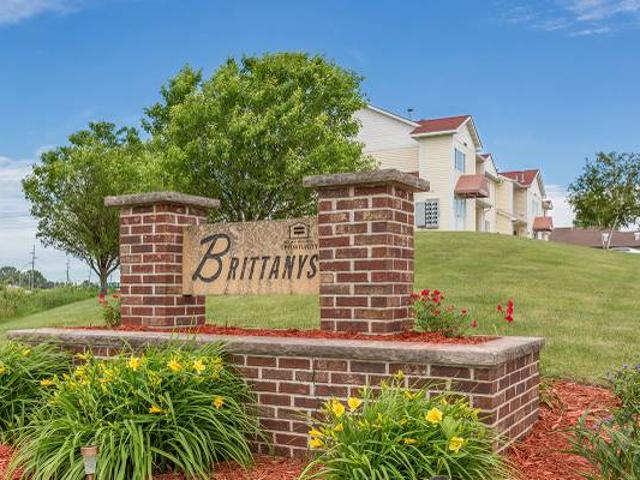 Town Home Available In July