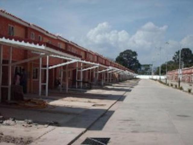 Town House En Preventa……bsf 692.500