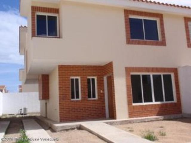 Town House Urbanización Los Girasoles Codflex 11 8161
