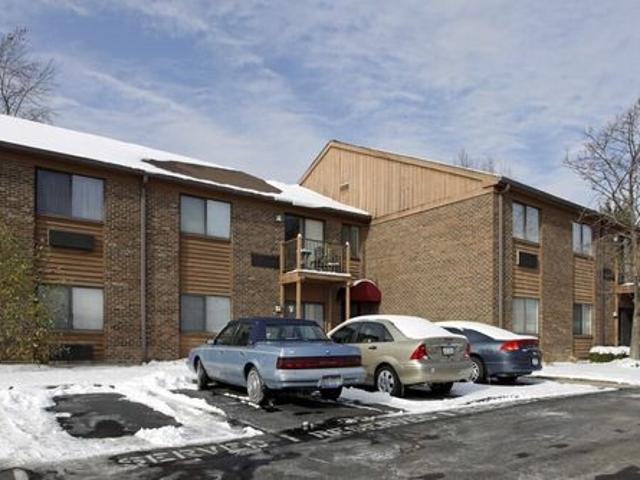 Town Square Senior Apartments 62 And Over 4719 Alma Ave, Blue Ash, Oh 45242