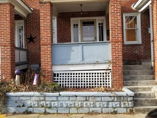 Townhome Located In The Heart Of Hopwell Va!