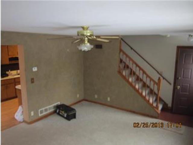 Townhome Rent 3 Br 2bath Garage New Lenox