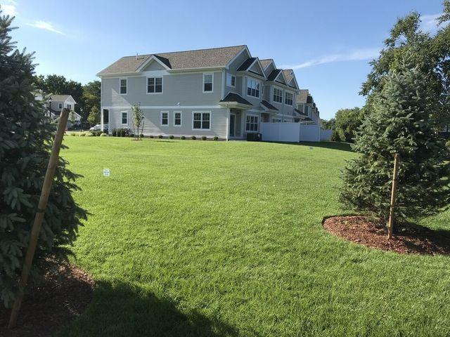Townhomes At 285 Brand New Luxury Townhomes 285 Locust St, Woburn, Ma 01801