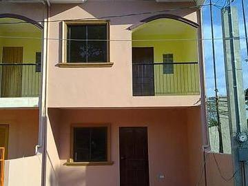 Townhouse At Muntinlupa For Sale! P1.6m