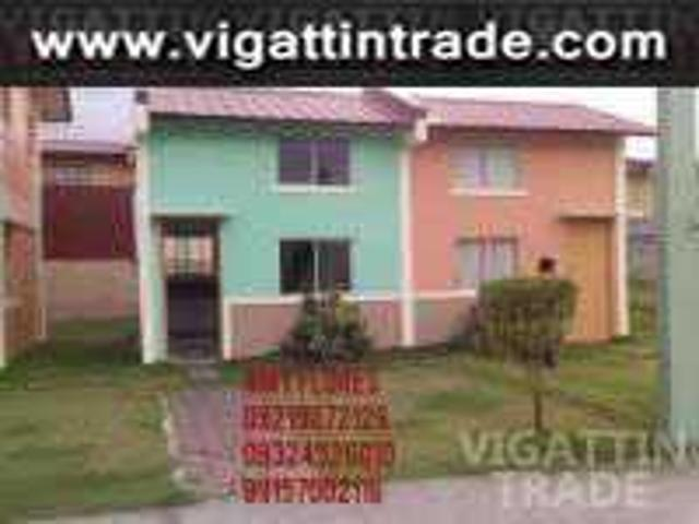 Townhouse At Wellington Tanza And Imus Cavite 09219072