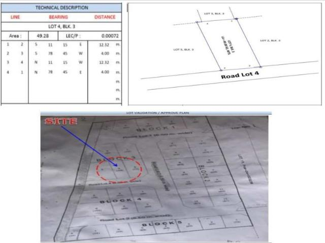 Townhouse For Sale In Bacoor Cavite Villa Vieja Phase 2