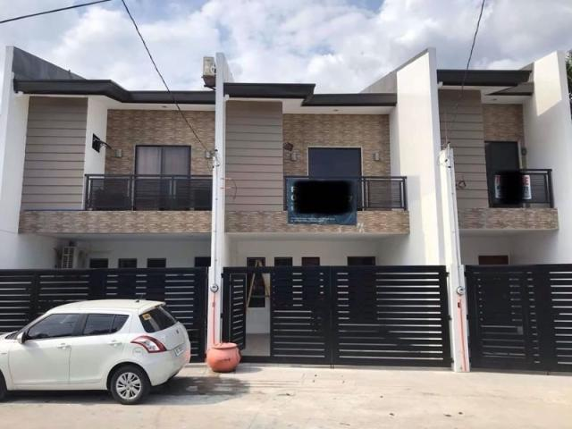 Townhouse For Sale In Bf Resort Village, Las Pinas City 6123465