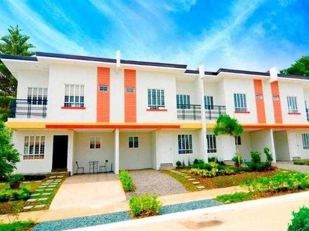 Townhouse For Sale In Calamba Laguna Philippines