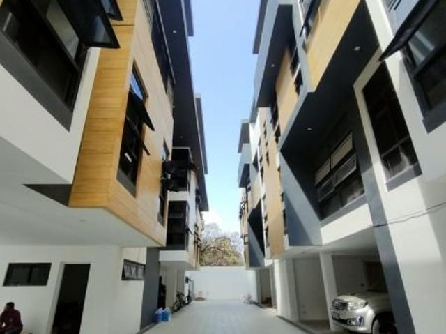 Townhouse For Sale In Mandaluyong Near Shaw Blvd