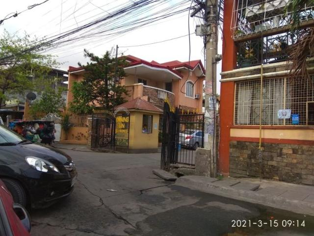 Townhouse For Sale In Morning Sun Townhomes Hagonoy Taguig City. Within Dmci Accacia Estate