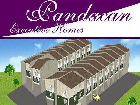 Townhouse For Sale In Pandacan Accessible
