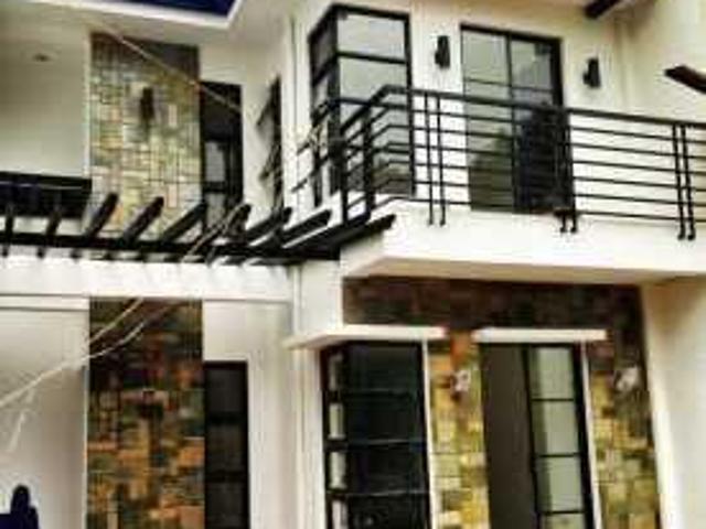 Townhouse For Sale Marikina City
