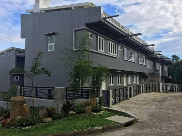 Townhouse In Antipolo Ready For Occupancy 10% Downipat Agad