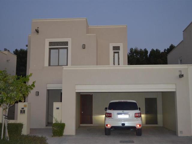 Townhouse In Arabian Ranches For Sale